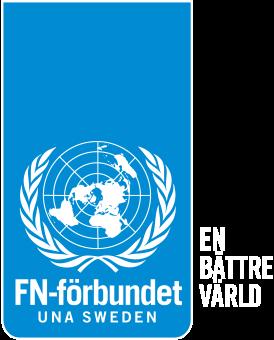 FN fyller 75 år – en bättre värld är möjlig!
