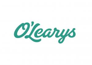 O´Learys logo