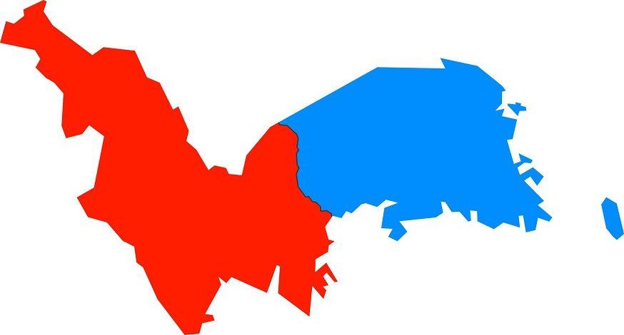 Nord- och Sydkorea