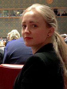 Karolina Eklöv
