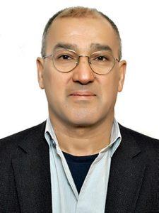 Sameer Lafta