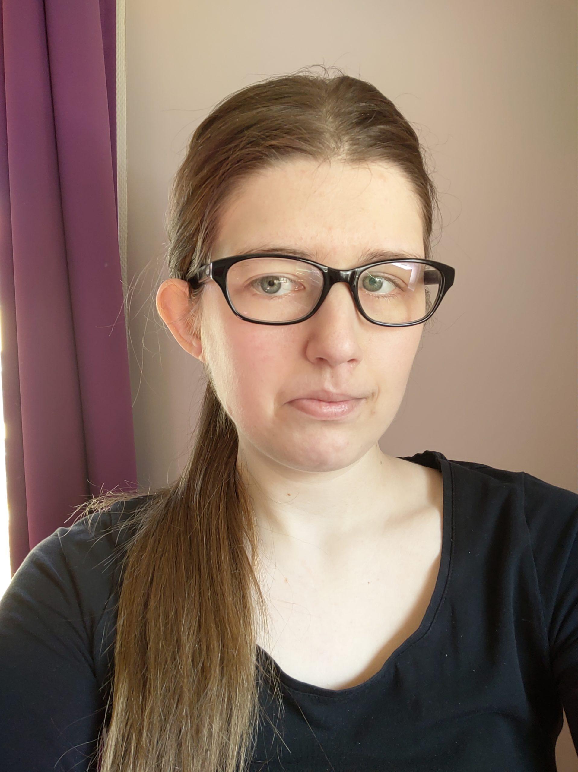 Bild på Johanna Söderström, föreläsare Lika Unika Akademi