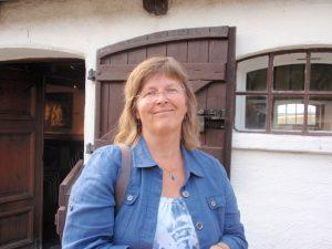 Maria Persson-Lövgren